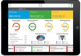 Sage Live Financial Snapshot
