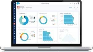 Sage Live Dashboards