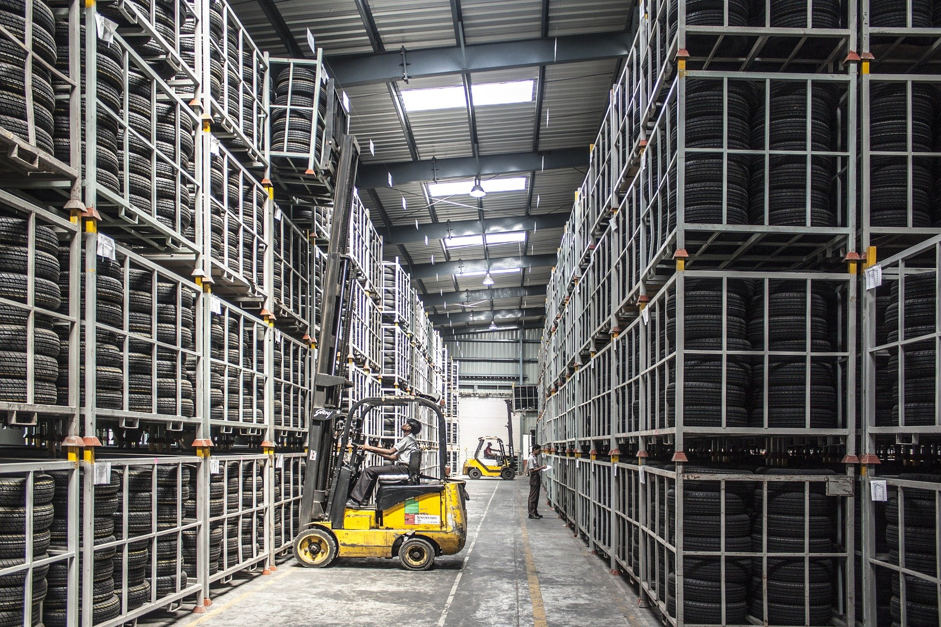 An Easy Way to Solve Three Major Supply Chain Management Issues